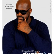 Shaq Launches New Signature Eyewear Line, Dunkman