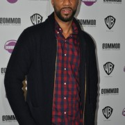 Rapper Common Speaks of Life And Love Lessons