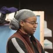 An Interview with Director Dee Rees On Her First Feature Film, Pariah