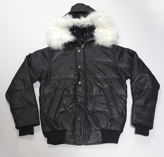 Drake S Ovo Triple Fat Goose Down Jacket Fly Or Fail