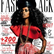 New Launch of FashizBlack Magazine Out of Paris,France