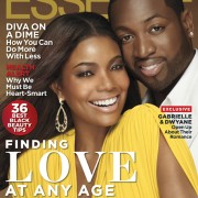 Black LOVE: Dwayne Wade &amp; Gabrielle Union Cover Essence Magazine