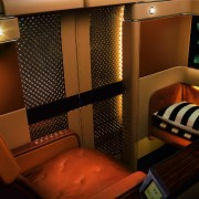 Top First Class Cabins