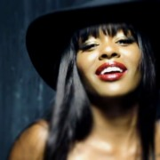 Azealia Banks – Van Vogue