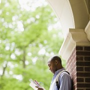 Black Men in College: Is There a Crisis?