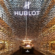 Hublot Singapore Pop-Up Store
