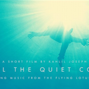 "Kahlil Joseph new film ""Until The Quiet Comes"""