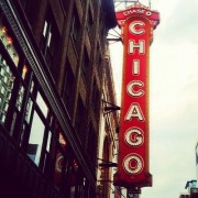 Travel Thought: 'I Love Sweets' in Chicago