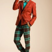 Mr. Turk Fall Collection 2012