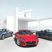 Jaguar F- Type Revealed