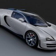 Bugatti Vitesse Rafale