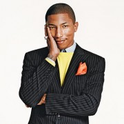 Pharrell Williams Talks Tech Ben Mezrich and Andy Greenberg