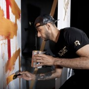 Swizz Beatz speaks on the importance of art