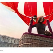 "Louis Vuitton ""The Art Of Travel"""