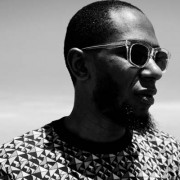 A.Sauvage Fall/Winter 2012 with Yasiin Bey