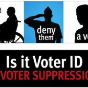 Stanley Nelson's Voter Suppression Film
