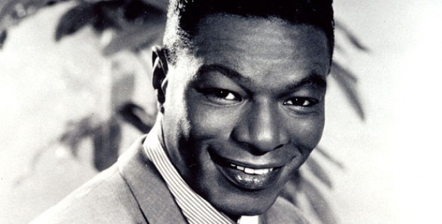 Nat King Cole – 'O' Holy Night'