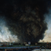 John Brosio's Tornadoes and Twisters