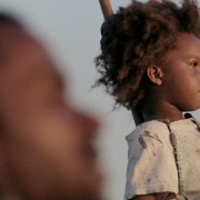 Hollywood's Little Leading Lady Quvenzhané Wallis makes history with Best Actress nomination!