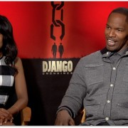 Jamie Foxx and Kerry Washington go in detail about their 'Django Unchained' characters