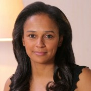 Meet Africa's First Woman Billionaire, Isabel Dos Santos