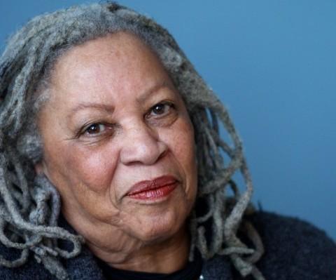 Books Toni Morrison