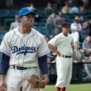 Jackie Robinson and other blacks who broke barriers in history portrayed in film