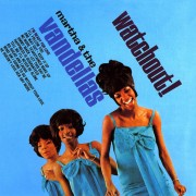Iconic Motown Records Album Covers