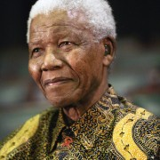 Documentaries and movies celebrating Nelson Mandela's life