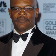 Samuel L Jackson and other influential black actors