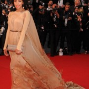 Zoe Saldana, Solange Knowles, and more rock the 6th annual Cannes Film Festival