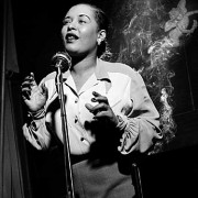 "Billie Holiday – ""Strange Fruit"""