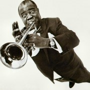 "Louis Armstrong – ""What a Wonderful World"""