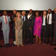 Celebrities attend 'The Butler' premiere in Hollywood