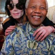 Happy birthday Michael Jackson; his best celebrity photos
