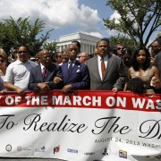 The March on Washington 50th Anniversary (photos)