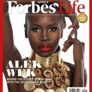 Forbes Africa turns 2