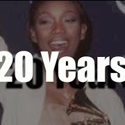 Brandy celebrates 20 years in the industry