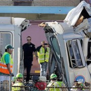 Chicago train accident leaves dozens injured