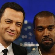Kanye West's most interesting quotes on 'Jimmy Kimmel Live'