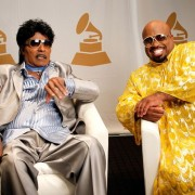 Rock n' Roll Legend Little Richard survives mild heart attack