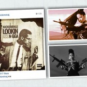 Nicki Minaj disrespects Malcolm X: We deserve restitution, not apologies