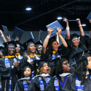 Koch brothers donate $25 million to UNCF; open doors wide for future entrepreneurs